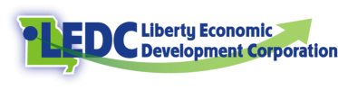 Liberty Economic Development Corporation Logo