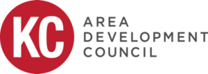 kansas city area development council logo link