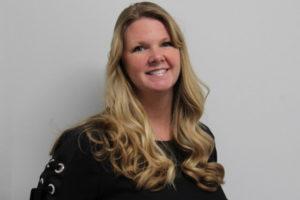 Jolinda McClintock Administrative Assistant Liberty EDC