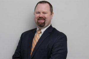 Ralph Boots Executive Director Liberty EDC