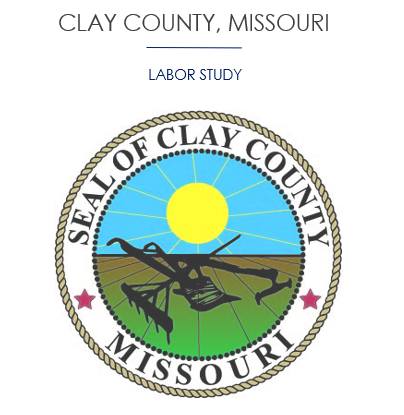 clay county missouri labor study