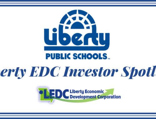 Liberty EDC Investor Spotlight, Liberty Public Schools!