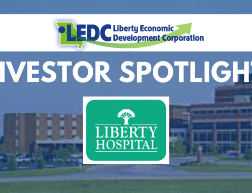 Liberty EDC Investor Spotlight – Liberty Hospital