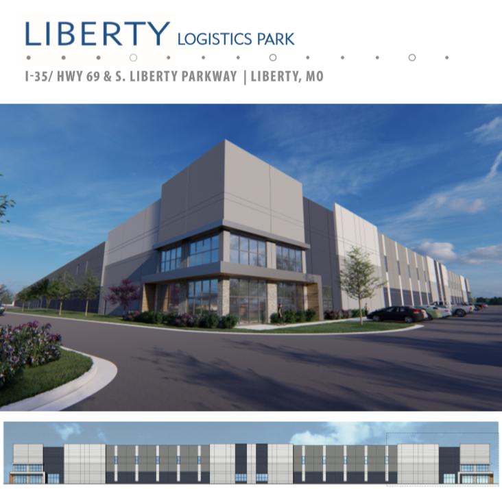 Liberty Logistics Park image