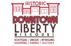 Historic Downtown Liberty, Missour