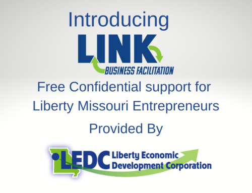 Introducing LINK Business Facilitation