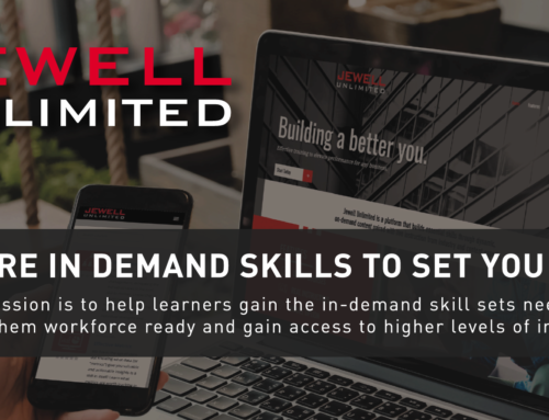 """Jewell Unlimited"" A New Learning Platform from William Jewell College"