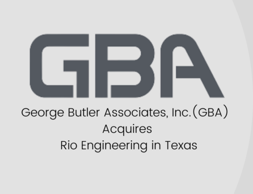 GBA Acquires Rio Engineering, a Strategic Partner in Texas